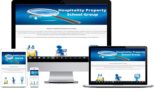 HPSG Image Hospitality Property School Group Review