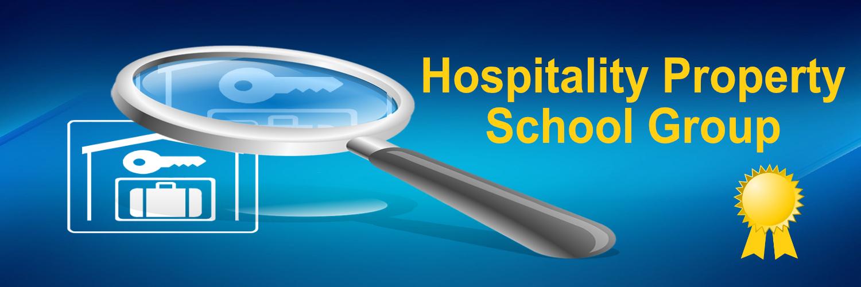 Hospitality Property School Group Membership Banner Hospitality Property School Group-Monthly